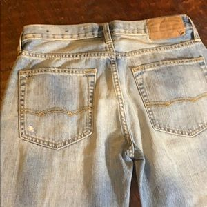 American Eagle Jeans. Size 29x30. Used